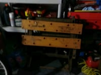 Black and Decker workmate  Oklahoma City, 73114