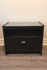 Bedside Tables and 5-Piece Drawer