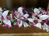 Wedding Bouquet Set Milford, 06460