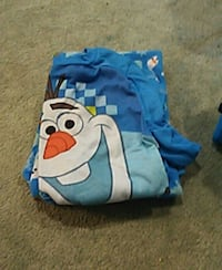 Olaf from frozen  Omaha, 68164