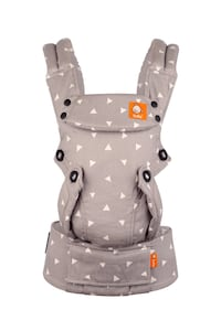 Tula Baby Carrier Explorer in Sleepy Dust