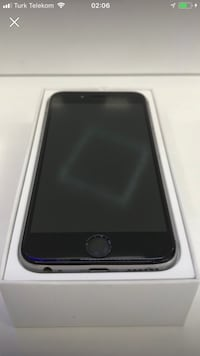 iPhone 6 takas olur  8605 km
