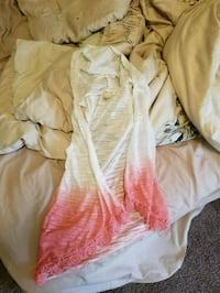 Tank over Top Size Small Nicholasville, 40356