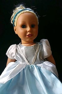 Disney Princess Doll Cooksville, 21723