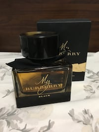 My Burberry Black Parfum 90ml Toronto, M3C 1X1