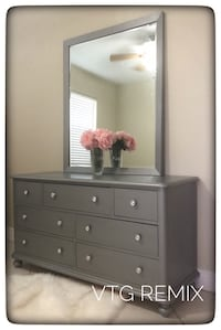 GORGEOUS SOLID WOOD THOMASVILLE DRESSER-CONSOLE or SERVER*first $349 gets* Coral Springs, 33076