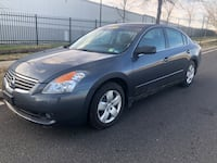 2008 Nissan Altima 2.5 Capitol Heights