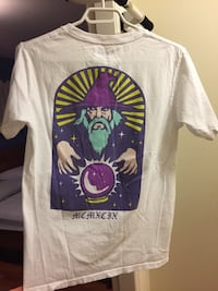 Empyre t-shirt (Zumies) size MENS SMALL Vancouver