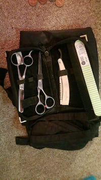 Haircutting Kit *AMAZING STEAL* Concord, 03301