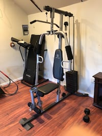 For sale Total Gym set up Nashua, 03064