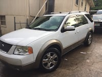 Ford - Freestyle - 2006 Tarrant, 35217