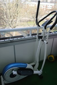Cross trainer  Stockholm, 127 38