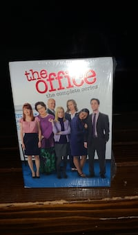 The office complete series Brookhaven, 19015