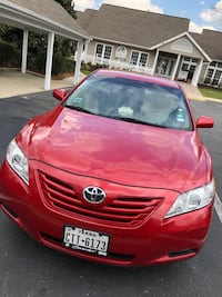 2009 Toyota Camry 2.4 LE McLean