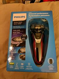 Phillips series 5000 with turbo  Vancouver, V5P 4K1