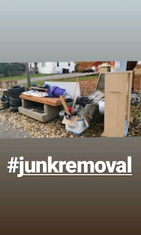 Junk removal $50 a pickup load Twin Cities
