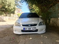 Honda - Civic - 2001 , 01280