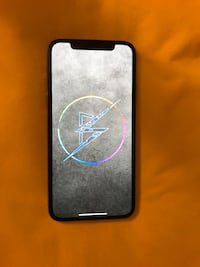 iPhone X Perfect condition Kensington, 20895