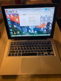 Mac Book Pro 13 inch Westminster, 80021