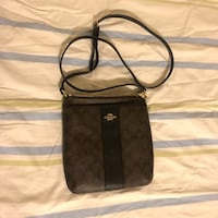 Coach crossbody bag Borgen, 1388
