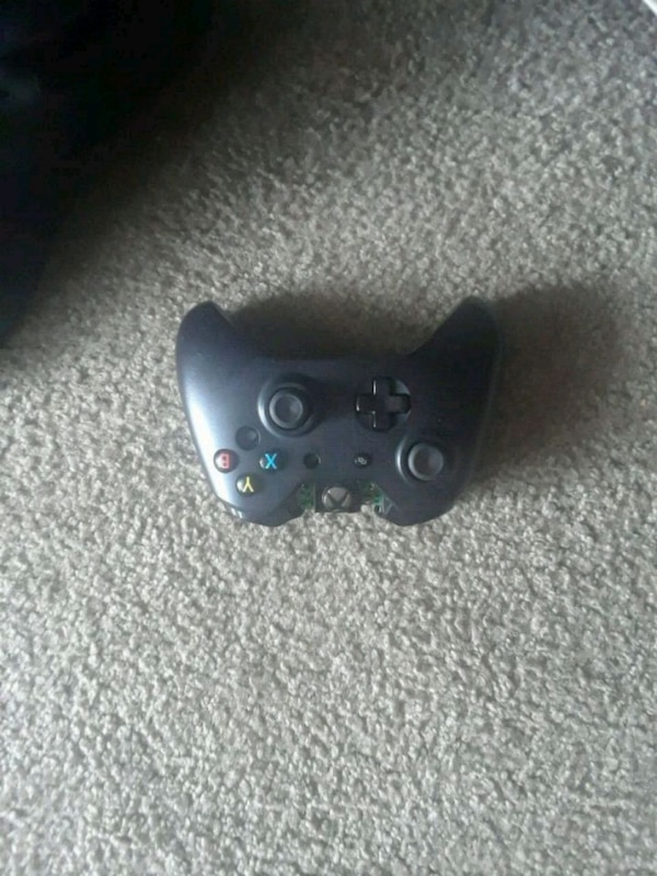 Xbox one controller for parts