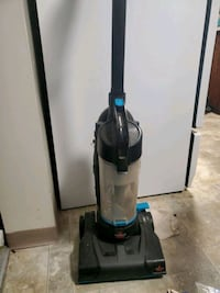 Bissell power force vaccuum
