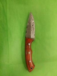 gray drop-point knife Lewisville, 75067