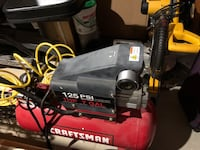 Craftsman compressor 80 Germantown, 20874