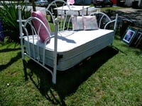 Trundle bed Davenport, 33837