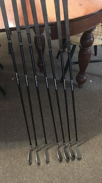 Tommy armour irons 3715 km