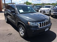 2011 Jeep Grand Cherokee Laredo Brighton