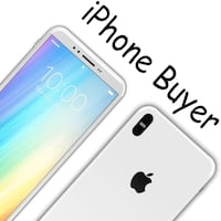 iPhone 8 PLUS Buyer Los Angeles