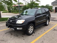 Toyota - Hilux Surf / 4Runner - 2005 Greenfield