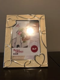 5x7 picture frame  Fishers, 46038