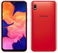 SYED CELLULAIRE !! New Gen Samsung Galaxy A10 JUST LIKE IPHONE X Dual Montréal