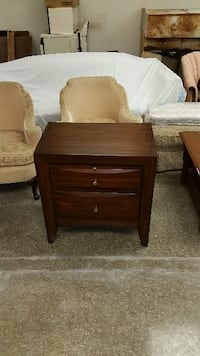 Small chest of drawers  Houston