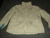 TIMBERLAND XL 3/4 LENGTH JACKETS WITH HOOD