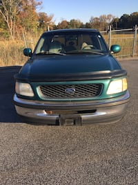 1998 Ford F-150 Laurel