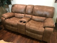 Recliner couch theater sofa New Port Richey, 34653