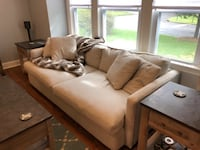 Grand Sofa Fanwood