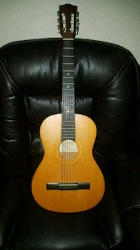 brown and black classical guitar Innisfil, L0L 1K0