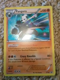 two Pokemon trading card game Gastonia, 28054