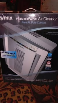 Air cleaner Seagoville, 75159