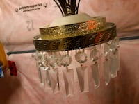 Antique chandelier early 60s Toronto, M9R 2S5