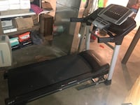 Pro-form treadmill only used a few times the incline is stuck in the up position. Hamilton, 45011