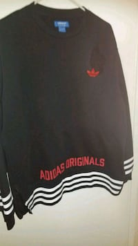 black and red Chicago Bulls jacket San Diego, 92108