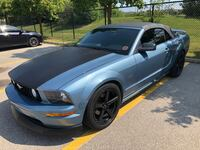 Ford - Mustang - 2006 Scugog