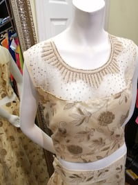 NEW Crop Top Lehenga