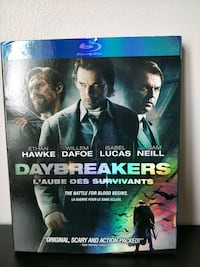 Daybreakers Blu-Ray Markham, L3R 8W3