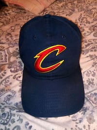 Cleveland Cavaliers Hat Mercedes, 78570